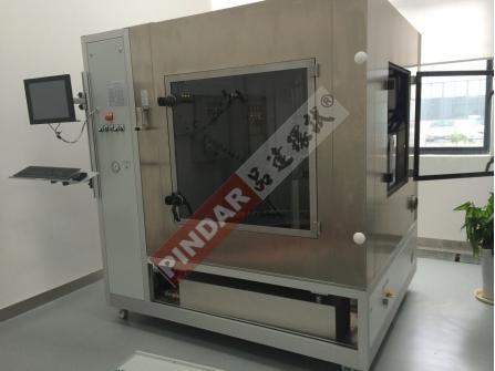 IPX1~IPX9K 复合式防水试验箱