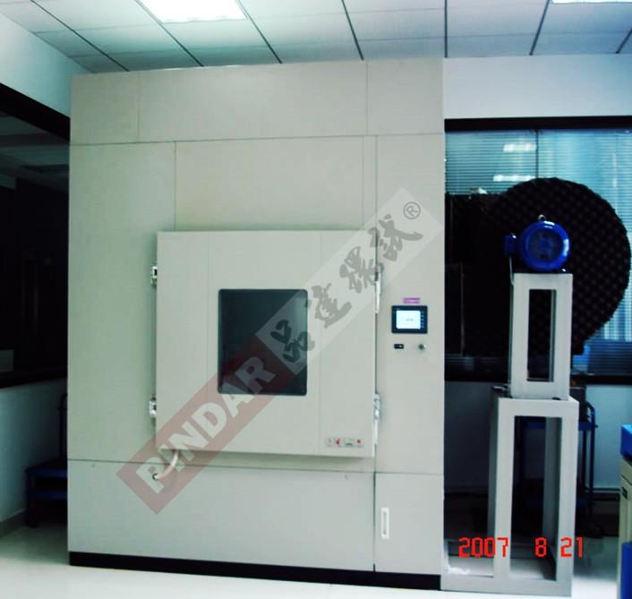 JIS-D-0207 汽车零件防尘试验箱