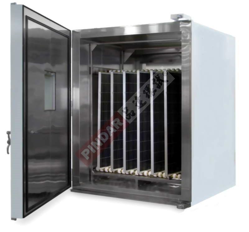 双85湿冷冻试验箱